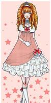 +Dolly Princess+