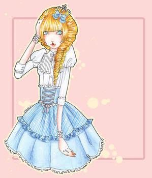 +True Princess+