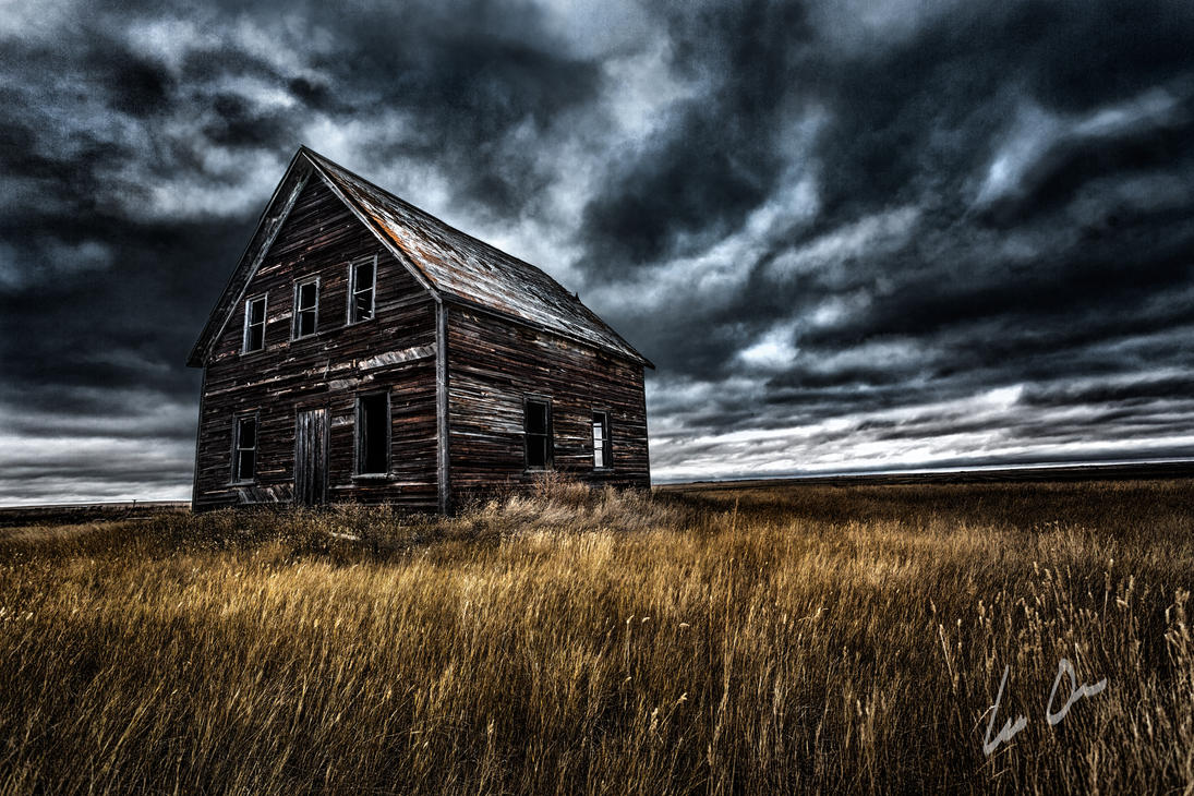 Dawn in Saskatchewan by lee-orr