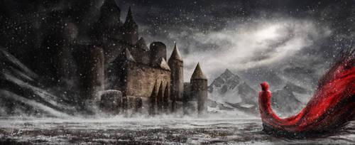Dark Journey by lee-orr