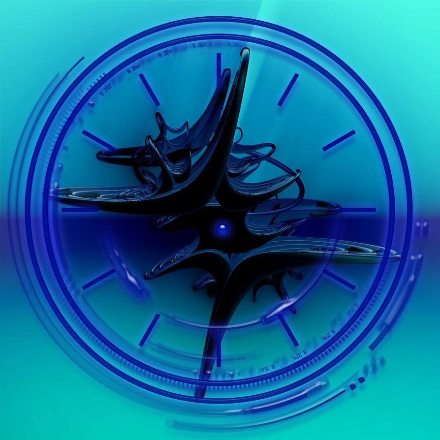 Tic Toc by SpartanNinja