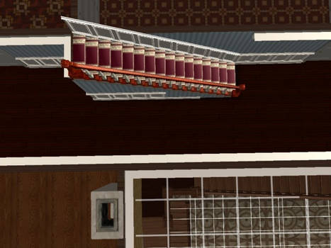 sims 2 object problem