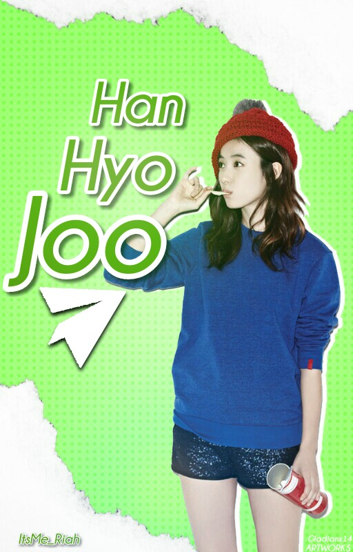 Han Hyo Joo by gladians14