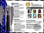 Monster High OC: Lacrimosa
