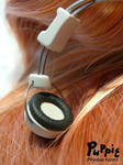 Headphones prototype close-up 1 by PuppitProductions