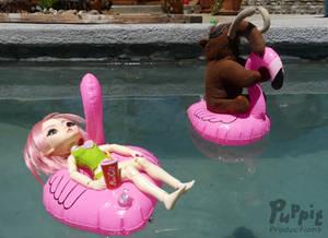 Summertime Sweltering