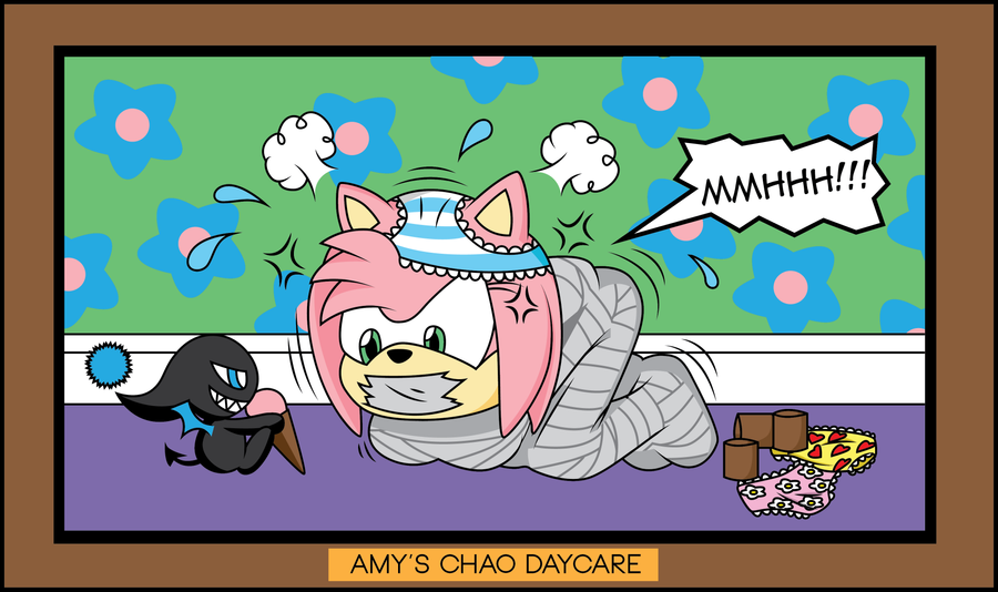 Daycare plaque by brayburnman