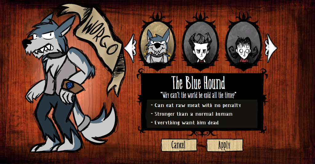 how to buy clothes in dont starve together