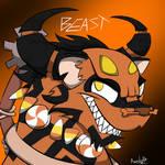 Animal Jam: BEAST