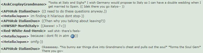 Grandmano's Contract