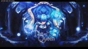 Miku the queen