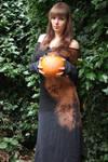 Pumpkin Queen 2