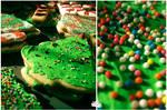 Christmas Cookies by astrazeneca