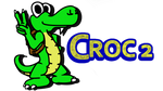Croc Sketch by FawfultheLEGO