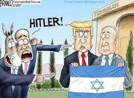 Obama calls Trump Hitler!! by MattX125