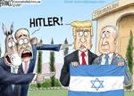 Obama calls Trump Hitler!!