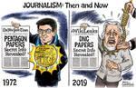 Free Assange by Ben Garrison by MattX125