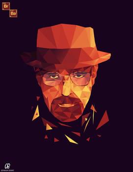 Heisenberg *Crystal mess*