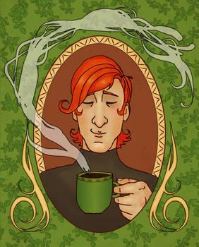 A Cup of Glass Joe