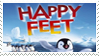 Happy Feet - Stamp by Jakuz-Stampz