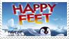 Happy Feet - Stamp by Jakuz-Stampz