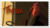 Thrax Stamp by Jakuz-Stampz