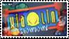Xiaolin Showdown stamp by Jakuz-Stampz
