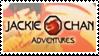 Jackie Chan Adventures stamp by Jakuz-Stampz