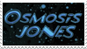 Osmosis Jones Stamp by Jakuz-Stampz