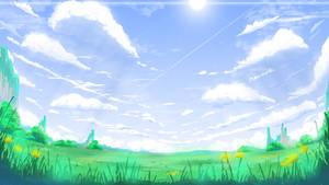My summer days by JoshuaLim007