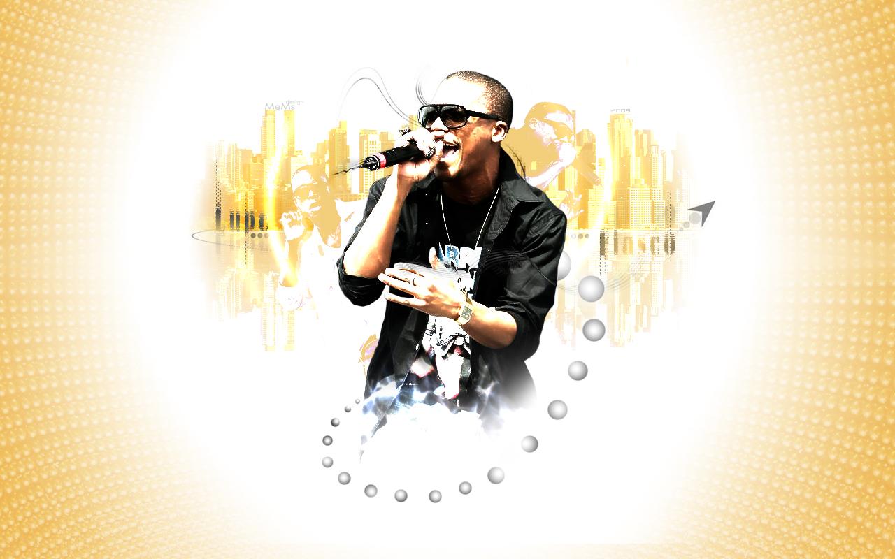 The Lupe Fiasco Show : April 2008