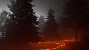 Atmospheric Fog