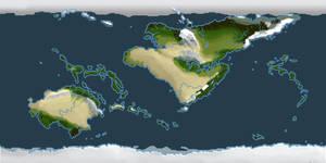 Northlands map V.15