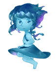 Lapis Cheeb [New Commission Style!!]