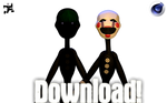 The Puppet v34 | DOWNLOAD! ThrPuppet
