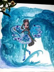 Layla Doll Cosmix by magic1016