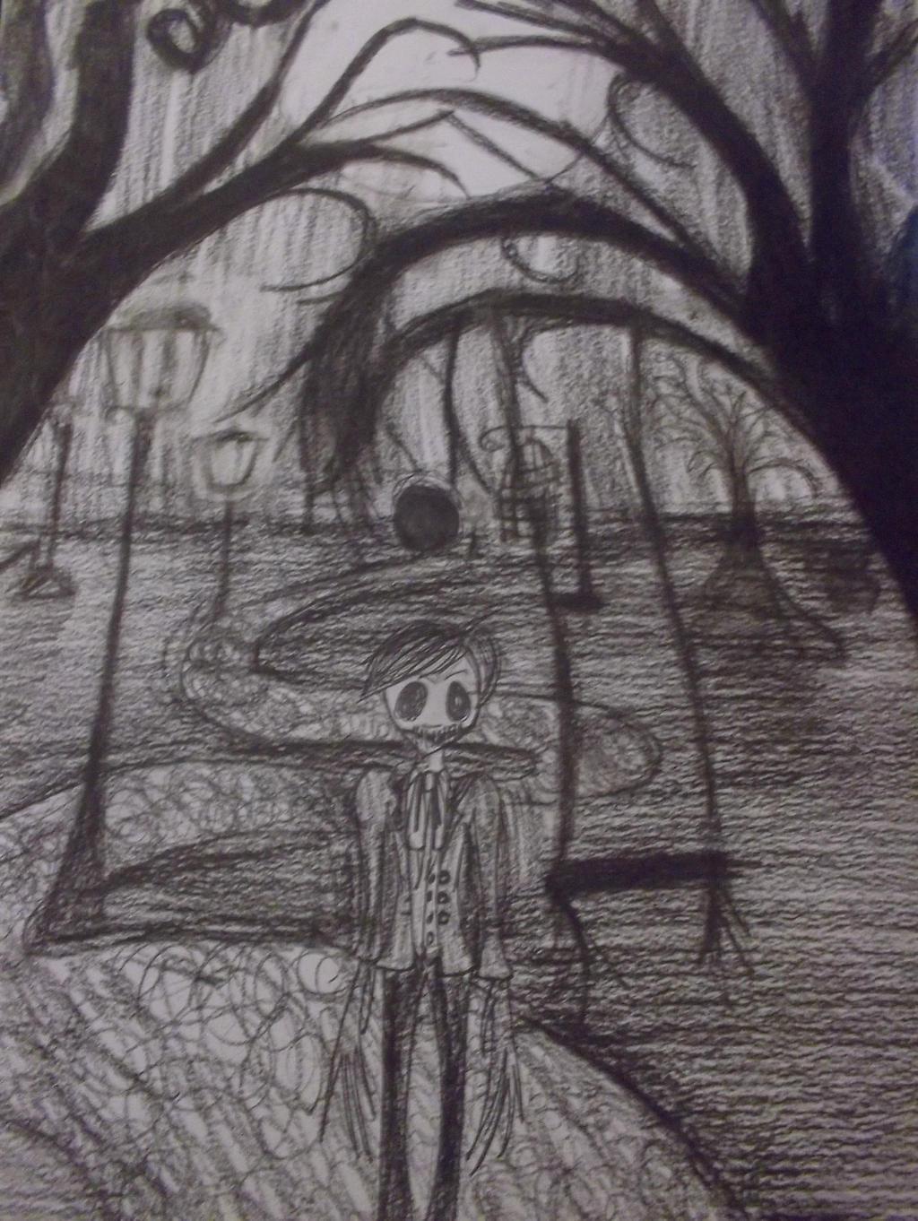 Purgatory by Chunky-Dunk