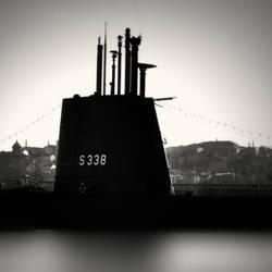 Submarine I by kivancoder