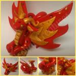 Summer Dragon!
