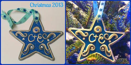 Star Ornament!