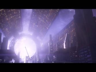 Citadel Approach Mass Effect 3