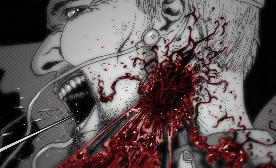 Contagion Arrival Teaser 02 by SickJoe