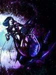 Dark Eldar - Hellion