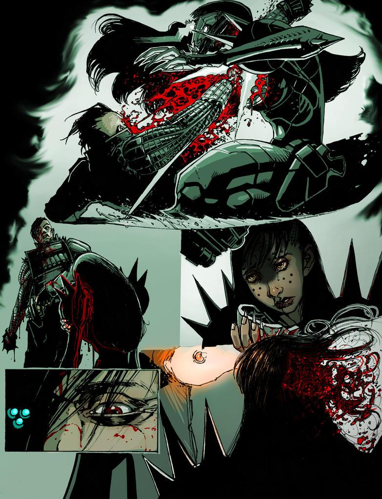 Hellgorythm pg 7 by SickJoe