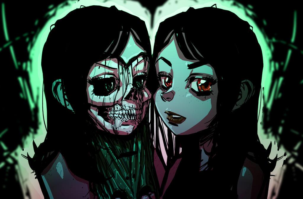 mirror mirror by SickJoe