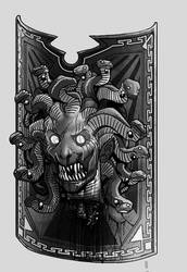 Aegis - Ascension: The Codex of the Immortals by SickJoe
