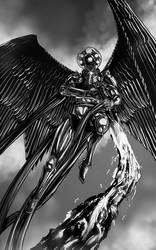 Sealtiel - Ascension: The Codex of the Immortals by SickJoe