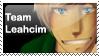 T-team Leahcim by AkuAoiOni