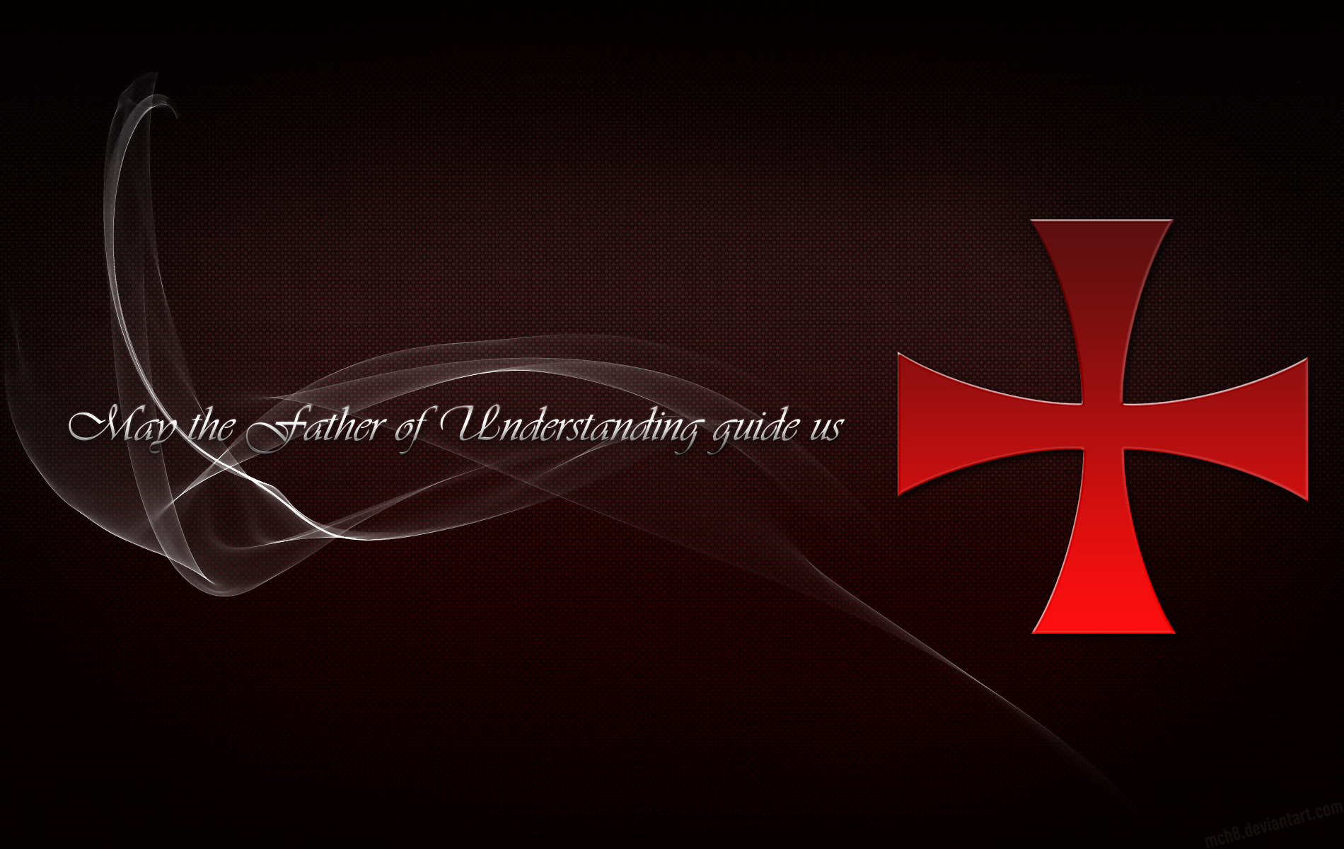 Templar Cross Assassins Creed Templars by mch8 on De...