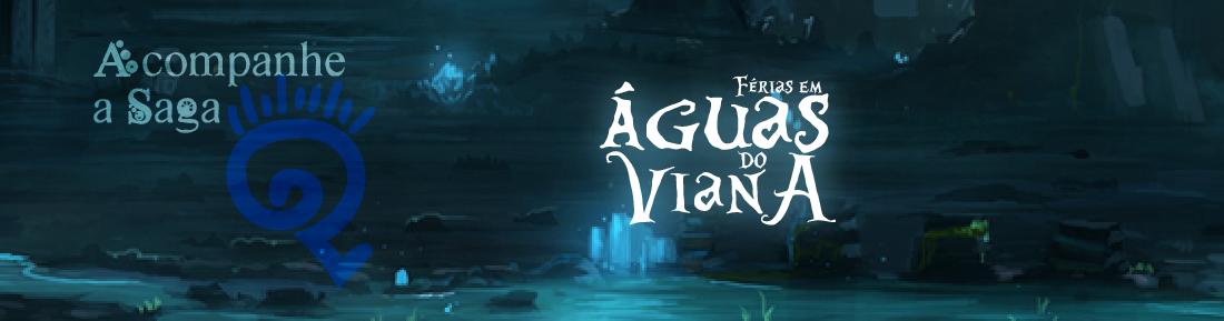 Àguas do Viana